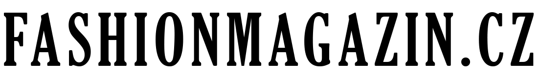 fashion magazine logo
